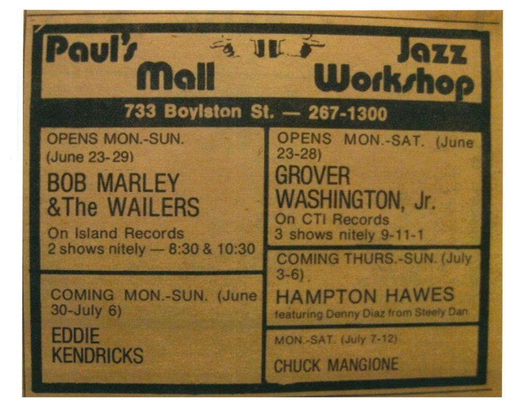 kendricks-pauls-mall-poster